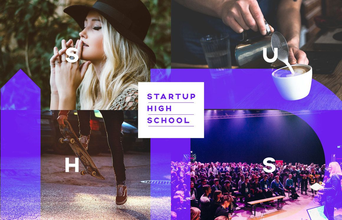 Opening a Startup High School in Finland