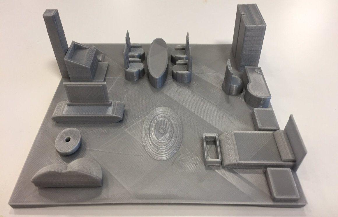 3D-taidot ovat tulevaisuuden taitoja