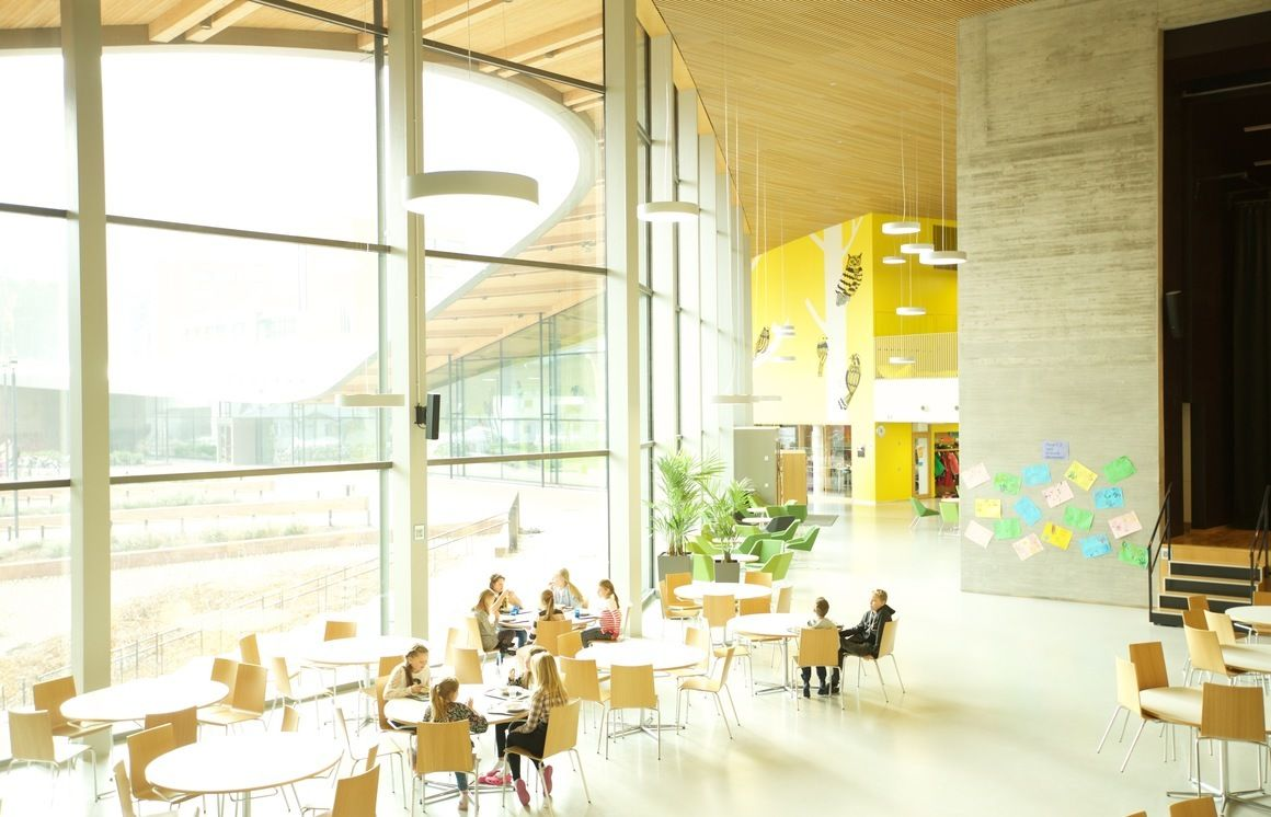 The New Learning Environments You Need to Know About