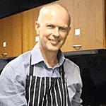 Professor Paul Seedhouse, Project Co-ordinator
