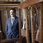 Dr Ahmad Naser Sarmast