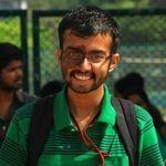 Krishna Thiruvengadam
