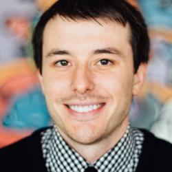 Tyler Samstag, Director of Instructional Innovation