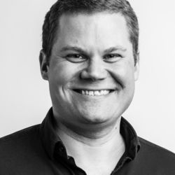 Mika Kasanen, Co-founder & CEO