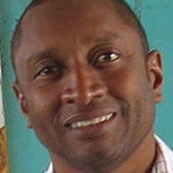 Kenny Velazquez, Teacher Amblema School