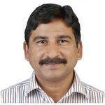 Mr Madhusudan, Principal, Pragathi Vidyaniketan school, Hyderabad
