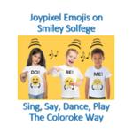Joypixels - The World's leading Emoji Design House