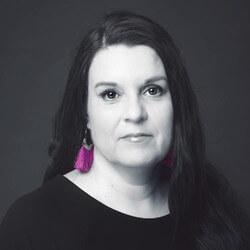 Marianna Halonen, Education Engagement Manager, Microsoft
