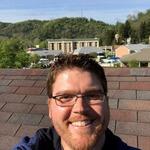 Luke Hladek, Science Teacher Wheeling Country Day School