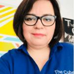 Eren Fernandez, Founder, The Cube School of Technology