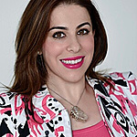Danielle De La Fuente, Founder and Executive Director