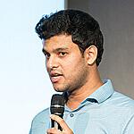 Rahul Adhikari, Founder & Director, ICO