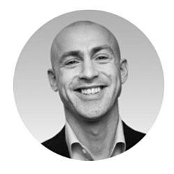 Andy Puddicombe, Co-Founder of Headspace