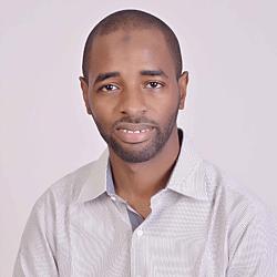 Faiz Bashir, CEO