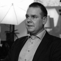 Kent Ylvesson, School Development Leader, Ånge Muncipality, Sweden