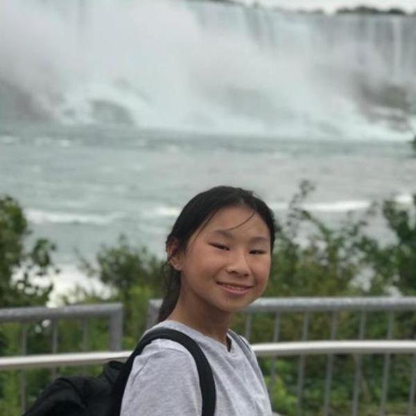 Patrice, Student at French International School, Hong Kong