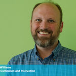 Jeff Heyck-Williams, Director of Curriculum and Instruction