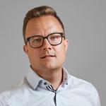 Heikki Rusama, Co-Founder & CEO
