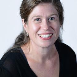 Dr Addie Wootten, CEO, Smiling Mind
