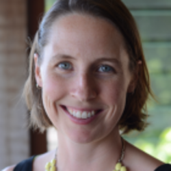 Laura Davis, Teacher & Client Lead at Clarity Innovations