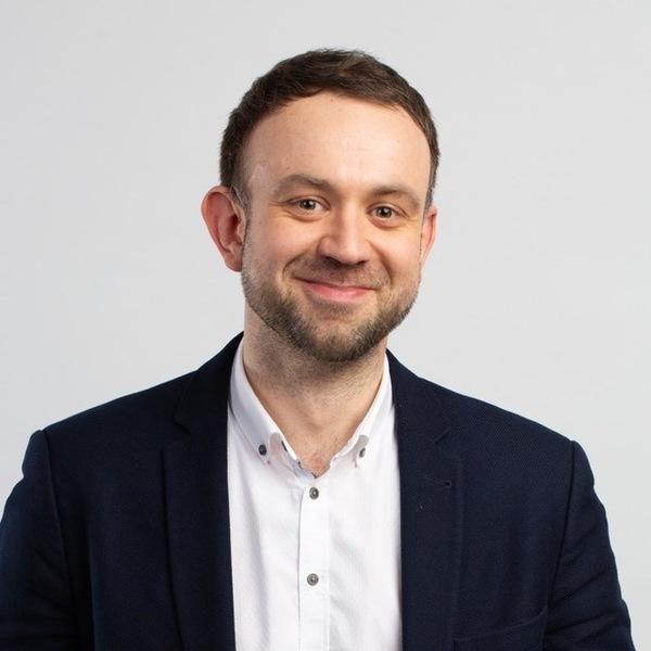 Anton Sazhin, CEO of CORE