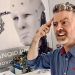 Jonathan Nalder, STEM Punks Futures Learning Coach; HundrEd Advisor and Ambassador