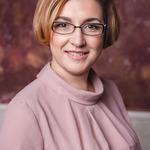 Nataliia Kiseleva