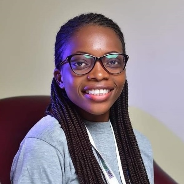 Blessing Akpan, Founder of TICNetwork