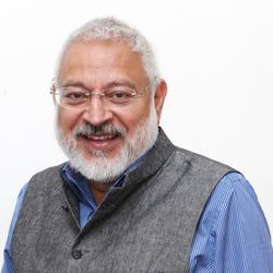 Arun Kapur, 5 Areas for Development Creator
