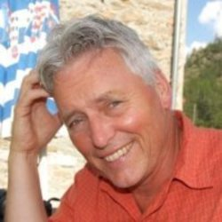 Marius Berendse, Founder of Slimfit Onderwijs