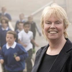 Elaine Wyllie, Founder