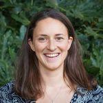 Sarah Grant, Partnerships Director