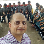 Vishal Sharma, Founder, SMILES in Education