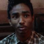13 year old boy, Mumbai, India