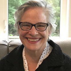 Hadley Ferguson, Executive Director, Edcamp Foundation