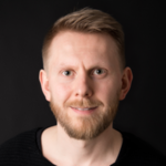 Pekka Peura, Principal, Startup High School