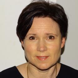 Alison Bellwood, Director