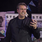 Alex Bell - Co-founder XtalksWORLDlistens