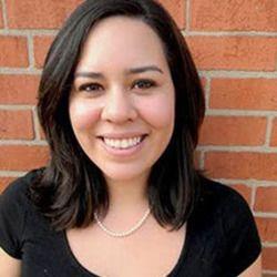 Rosamaria Cristello, Executive Director of the Latino Community Center