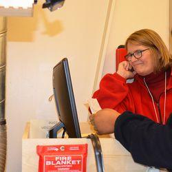 Mary, Fab Lab Education Facilitator