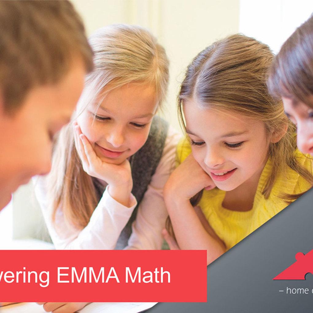 Squared emma math hundred frontpage
