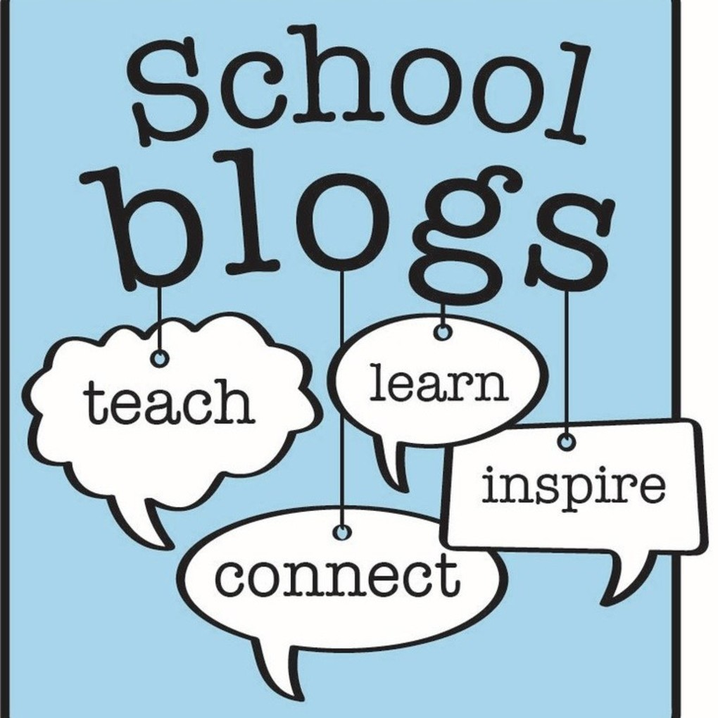 Squared school blogs