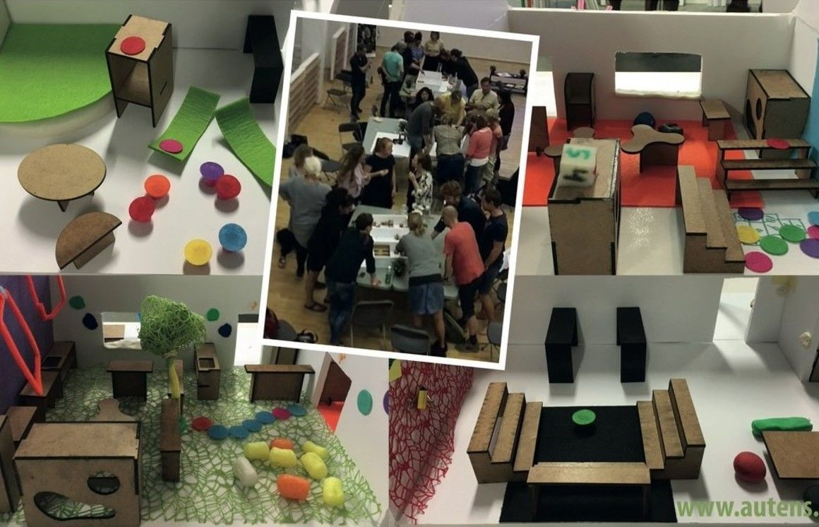 Learning Space Design Lab