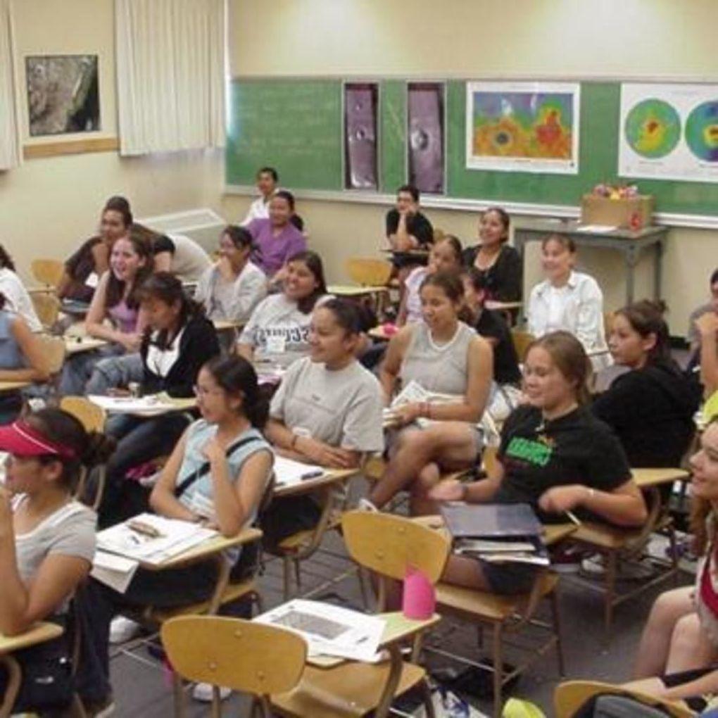 Squared squared college classroom1