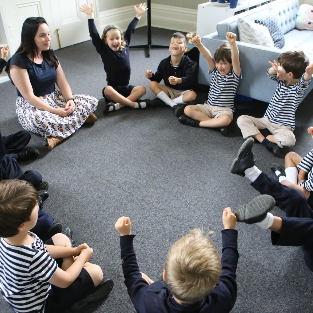 Squared lumineer academy   students   prep foundation 2