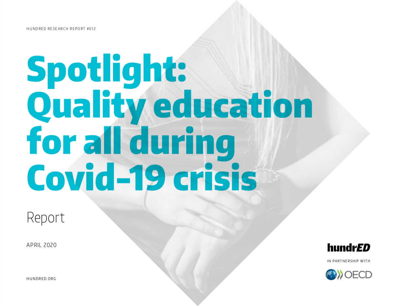Quality Education For All During Covid 19