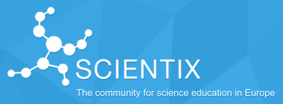 Get familiar with the Scientix community