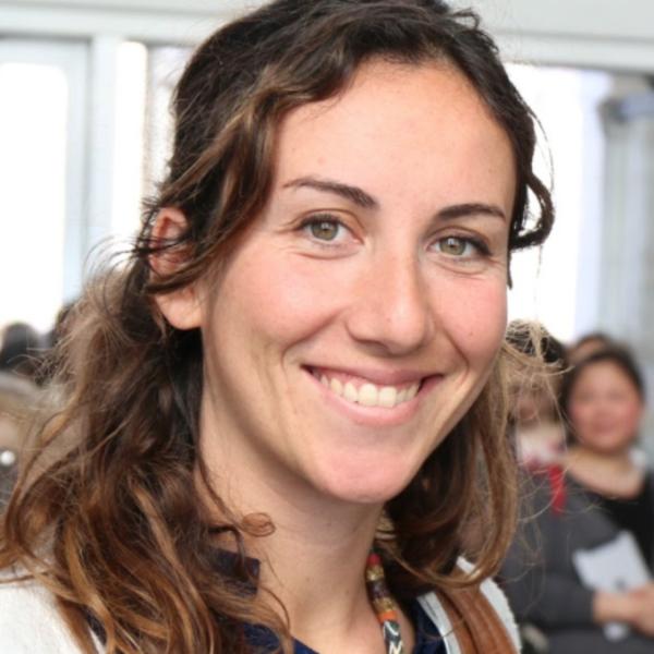 Elena Petrucciano