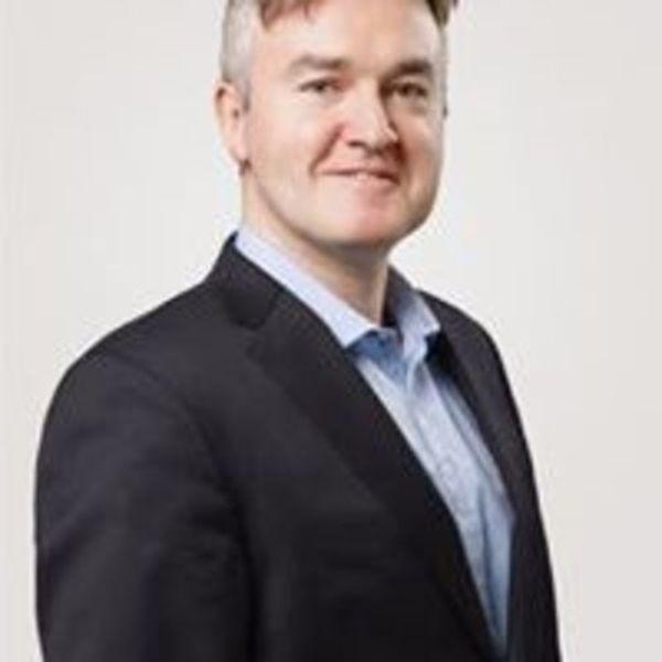 Neil O'Toole