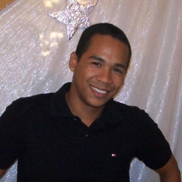 Yomar Alejandro
